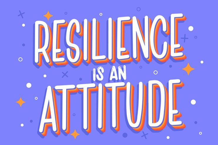 How to recover from resilience