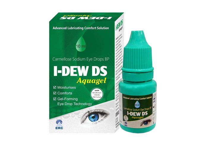 I-Dew DS Night-Time Aquagel