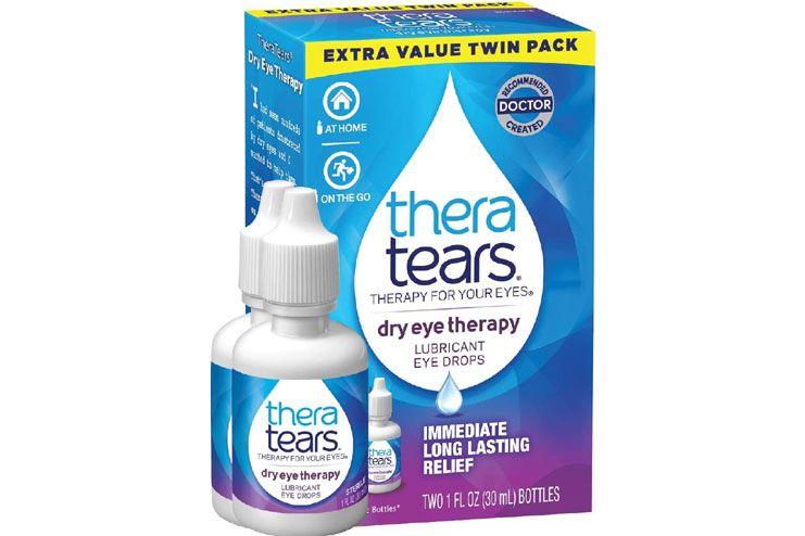 Thera Tears Theratears