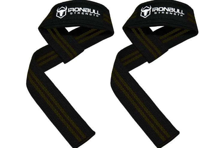 Lifting Straps Wrist Support for PowerLifting