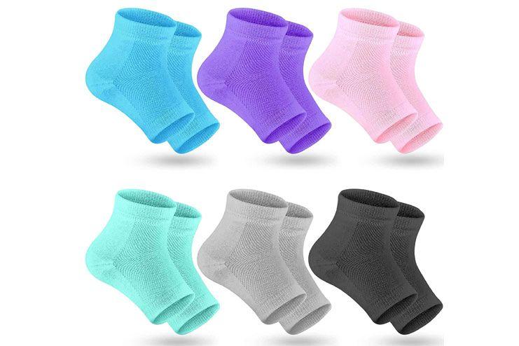 Selizo Heel Moisturizing Socks