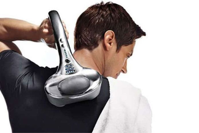 10 Best Back Massagers for Muscle Knots