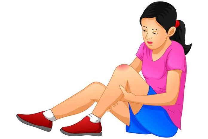 10 Curable Home Remedies To Relieve Tired Legs And Feet