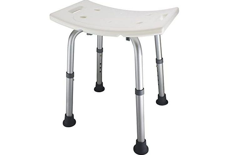 Ez2care Shower Bench Bath Seat Chair