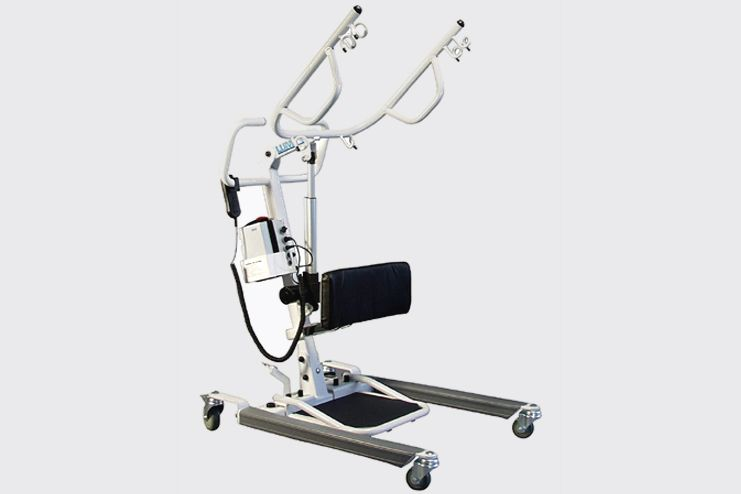 Graham Field Lumex Sit to Stand Battery Powered Patient Lift