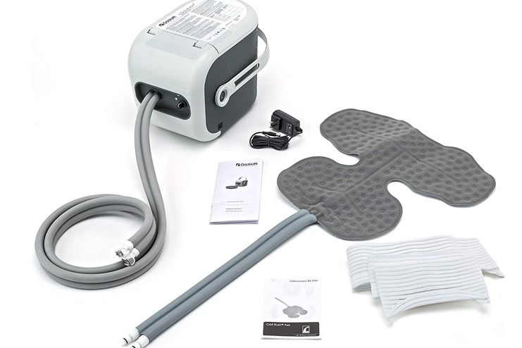 Ossur Cold Rush Therapy Machine System