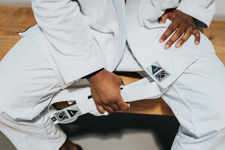 Types Of Gait Belts