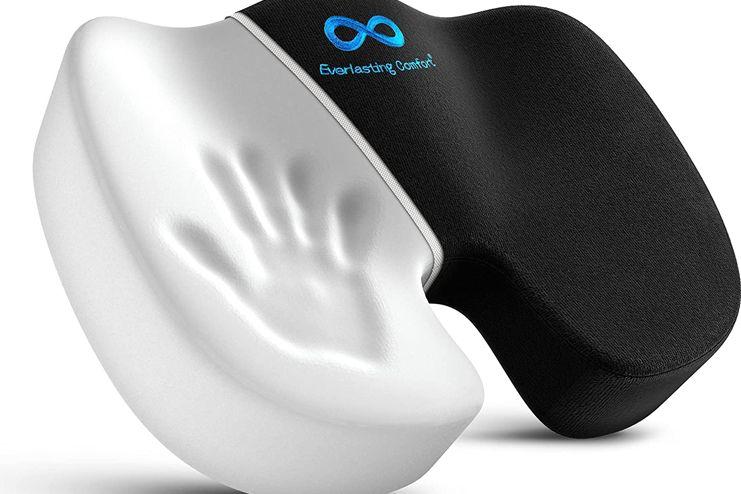 Everlasting-Comfort-Pure-Memory-Foam-Luxury-Seat-Cushion