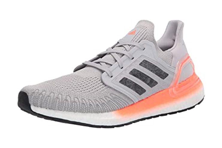 Adidas Womens Ultraboost 20 Running Shoe